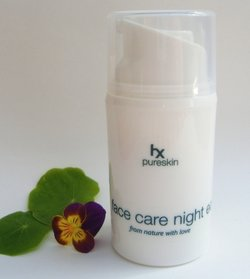 face care night eco
