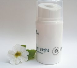 face care night 100% eco/ecocert