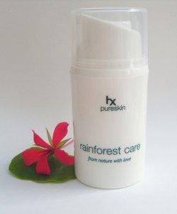 rainforest care